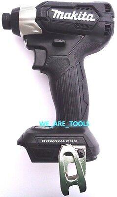 "New Makita 18V XDT15 Brushless Cordless 1/4"" Impact Driver Sub Compact 18 Volt"