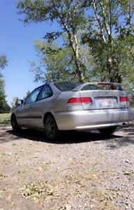 2000 Honda Civic Si Coupe *Updated*