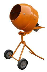 Cement Mixer (Electric) - L2 Rental