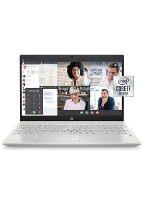 "HP Pavilion 15.6"" Laptop Intel Core i7 16 GB RAM 512 GB SSD 15-cs3019nr NEW"