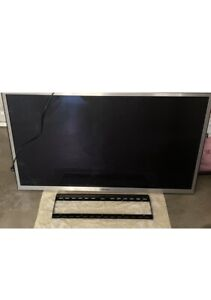 Samsung 64inch Smart Tv with wall brackets