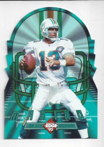Unsigned Football Cards Dan Marino 2006 Topps Triple Threads Card #TTR-132 Miami Dolphins #13//27 SKU #103361