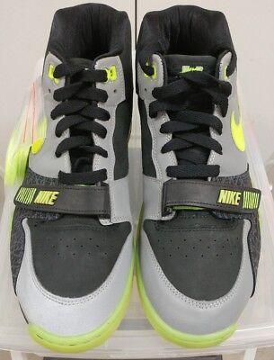 DS Nike Air Trainer 1 Premium Size 9.5 Clark Kent 112 3m Cement 329424-071******