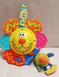 Playgro Baby Hanging Activity Toy for Pram, Stroller, Car