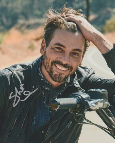 Skeet Ulrich Riverdale Autographed Signed 8x10 Photo COA 2019-5