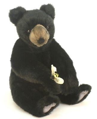 Stofftiere 60cm lang Neuware wunderschöner Bär Eisbär ca