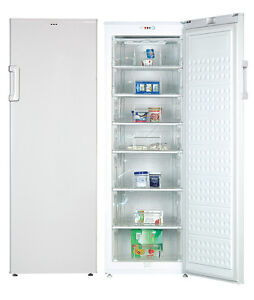 BRAND NEW 295LT UPRIGHT / VERTICAL FREEZER RRP$1050 $$$ HUGE SAVE $$$