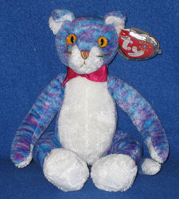 TY KOOKY the CAT BEANIE BABY - MINT with MINT TAG