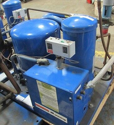 Maneurop Refrigerant Compression Condensing Unit Model Cmtsw64-4  E1 40423lr