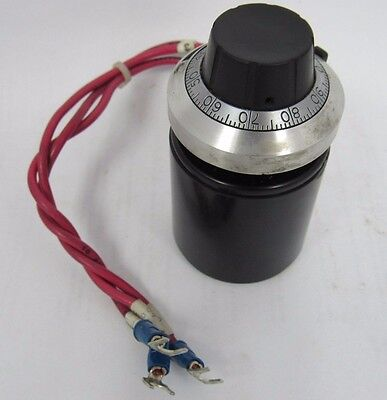 Vishay Spectrol 860 Precision Potentiometer Res 10 Ohm 3 1019