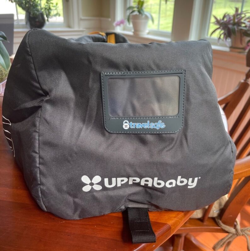 UPPAbaby G-series Stroller Travel Bag USED EXCELLENT CONDITION