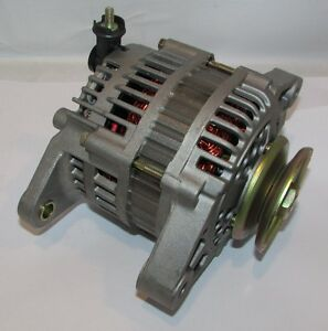NEW ALTERNATOR FOR 1994 NISSAN D21 2.4L Hitachi LR160-724, LR160-724R