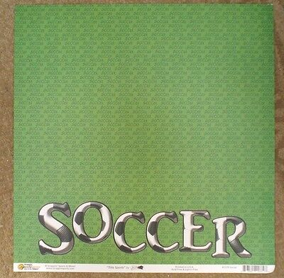Scrapbook Paper 12