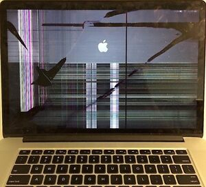 I NEED A BROKEN MACBOOK PRO FOR PARTS Morningside Brisbane South East Preview