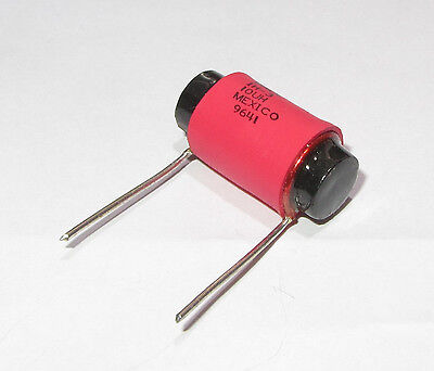 Vishay Dale Ih-3 Noise Filter - 10uh 9a Inductor Coil - High Current Ferrite