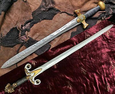 ULTRA RARE XENA & CALLISTO SWORD PROP REPLICA (NO CHAKRAM)