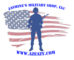 Jasmine's Military Shop