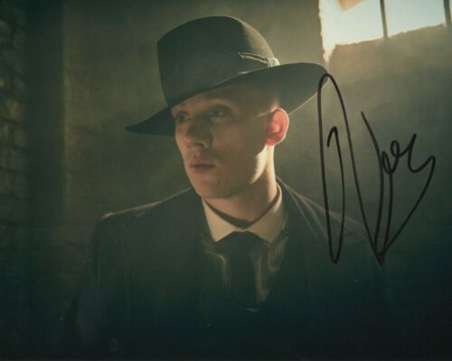 Joe Cole Peaky Blinders Autographed Signed 8x10 Photo COA 2019-2
