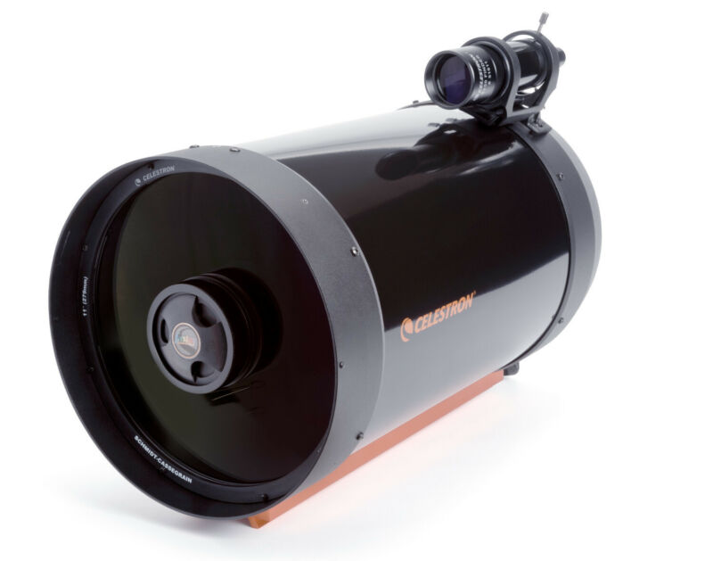 Celestron 11 SCT CGE Optical Tube Assembly