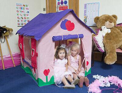Bazoongi Doll House Play Tent