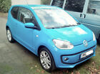 VW up! 1 (AA) 1.0 Test