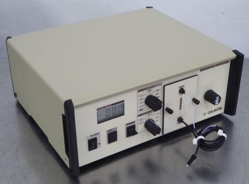 T164405 Gilson 112 UV/Vis Absorbance Detector