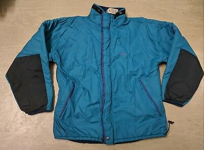 5afea6fc408863 Mardale Mountaineering Hiking Parka Fleece Lined Jacket Size XL MADE IN UK  #7