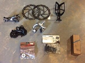 Bicycle parts for sale
