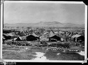 ... Photo-of-US-Military-soldier-tents-El-Paso-during-winter-train-yard-2