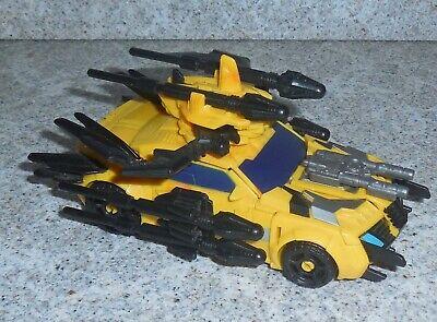 Transformers Beast Hunters BUMBLEBEE Complete Deluxe Prime