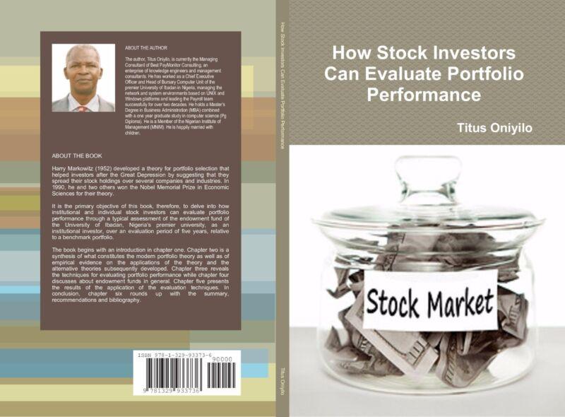 How Stock Investors Can Evaluate Portfolio Perfromance