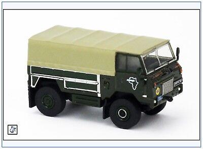 LRFCG001 Land Rover 101FC Trans Sahara Expedition,Oxford 1:76, NEU &