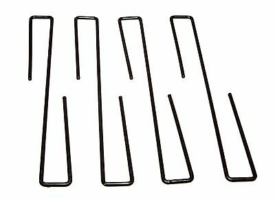 Ultimate Gun Safe Pistol Hanger Storage Hook Rack Holder Organizer (4-Pack)