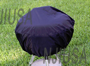 bbq grill cover fits george foreman 15 serving indoor