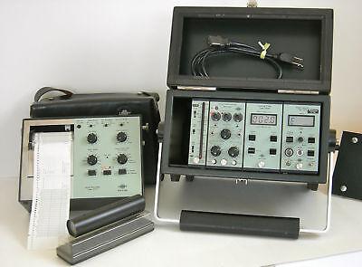 Bruel Kjaer Mainframe Lot W 2635 Charge Amplifi 2976 5743 5856 2317