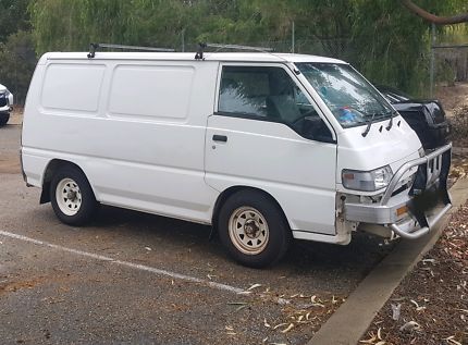 Mitsubishi campervan 2004 218000km ready to go today cars van cheap fandeluxe Gallery