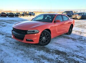 2018 Dodge Charger GT AWD PREMIUM