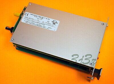 Ge Security Vic5211m-r3 Ifs Video Intercom Master