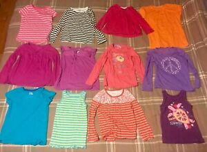 Girl's clothes (girl size 4-5)