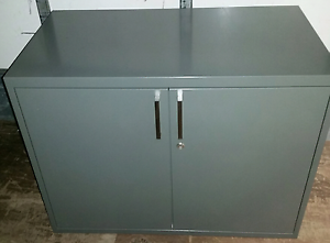 10avbl Datafile storage cabinets office furniture stationery tool Lansvale Liverpool Area Preview