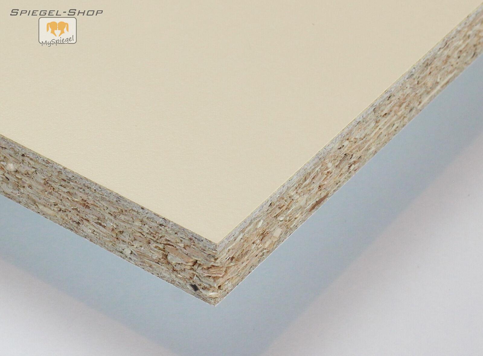 dekor spanplatte 19mm holzzuschnitt spanplatten eierschale eur 16 30 picclick de. Black Bedroom Furniture Sets. Home Design Ideas