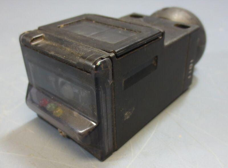Allen Bradley Photoswitch Sensor Model 42GRU-9202-QD Ser A