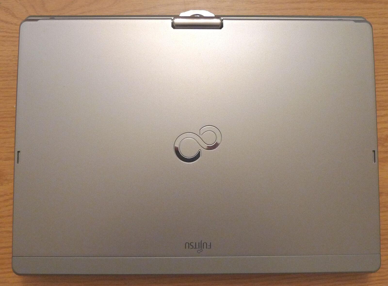 Fujitsu Lifebook T902 i5-3320 256GB SSD Main+Modulr battery WACOM dual-digitizer