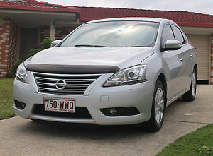 2013 Nissan Pulsar ST QUICK SALE Waterford Logan Area Preview