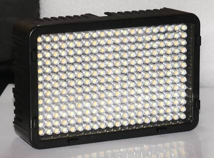 Phottix VLED Video LED Light 260C - 1600 Lumen