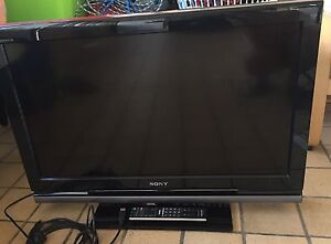 Tv sony Bravia Panorama Mitcham Area Preview