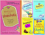 SHOPAHOLIC SERIES SOPHIE KINSELLA Kitchener / Waterloo Kitchener Area image 1