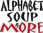 Alphabet Soup & More