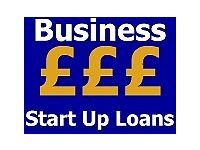 Business Start-up Loans £500 - £10,000 chargeable @6%