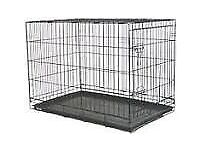 Great condition extra large dogs cage